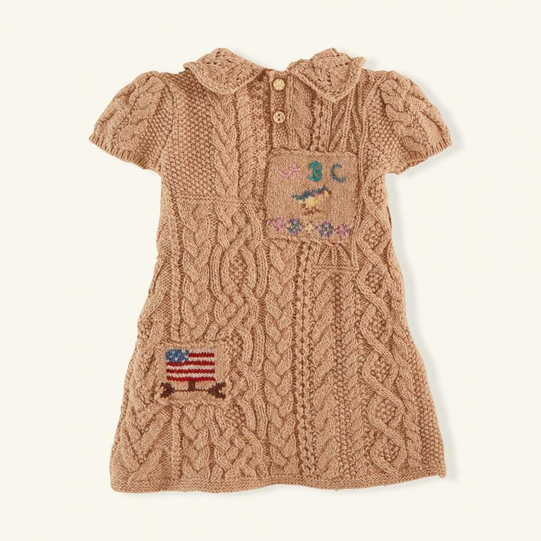 Маленьким модникам от Ральфа Лорена, фото № 23