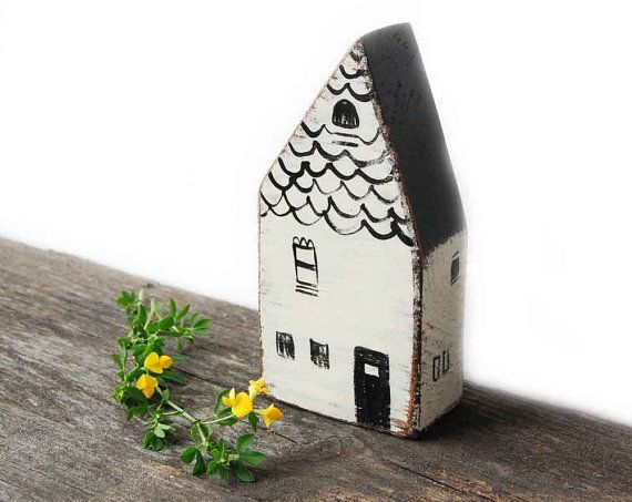 teeny house