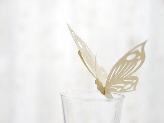 Бабочки на свадьбу, фото № 24