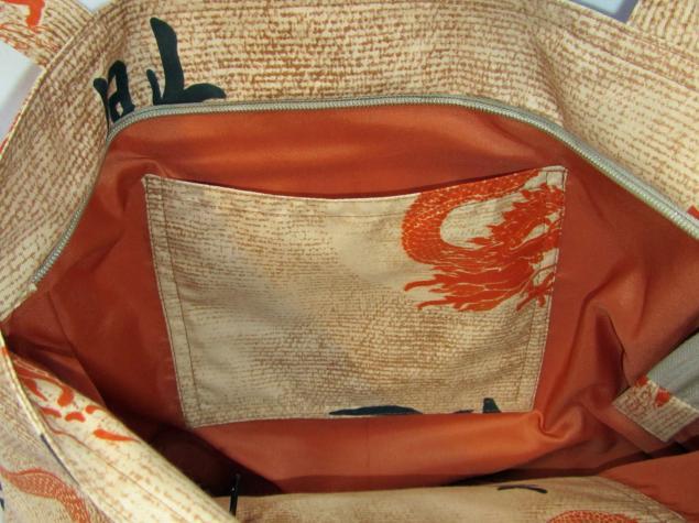 сумка пляжная