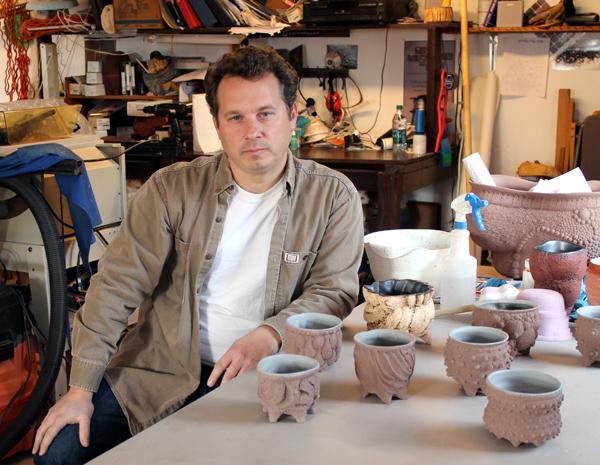 керамика chris gryder