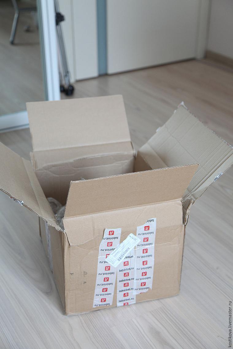 коробка для хранения