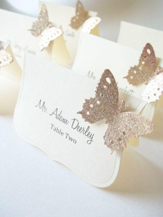 Бабочки на свадьбу, фото № 21