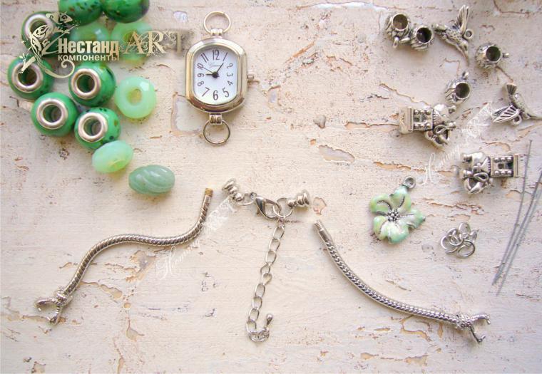 bracelet pandora, the author's work