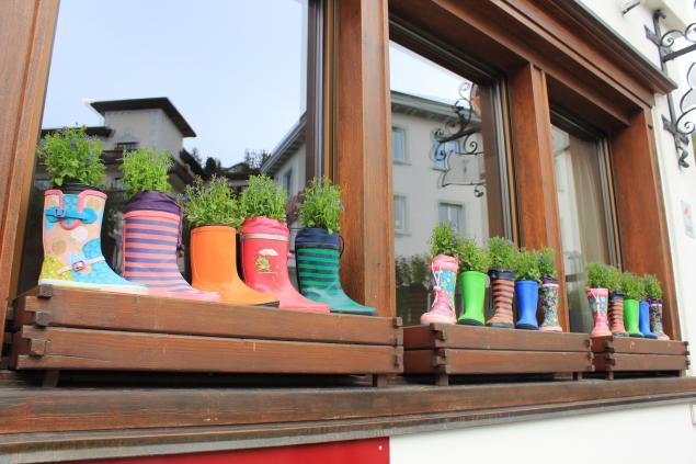 Итальянские приключения. Продолжение отчета о творческой валятельной поездке в июне 2013 г., фото № 41