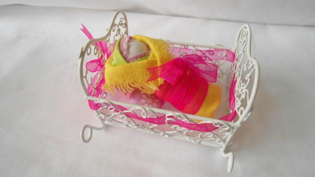 В г. Камышине прошла выставка кукол  «Ателье чудес», фото № 3