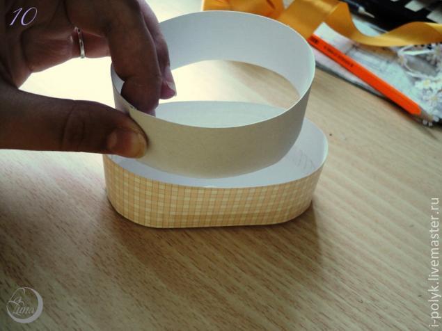 Как с картона сделать коляску своими руками