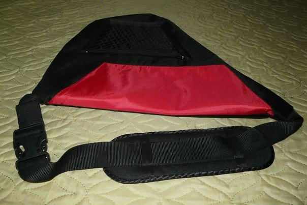 Для тех, кто заказывает сумку из Assassin's Creed 3, фото № 2