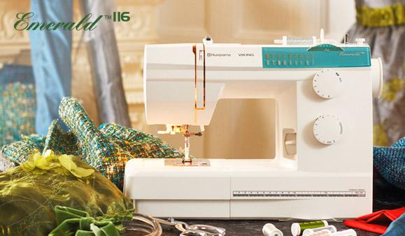 обзор швейных машин