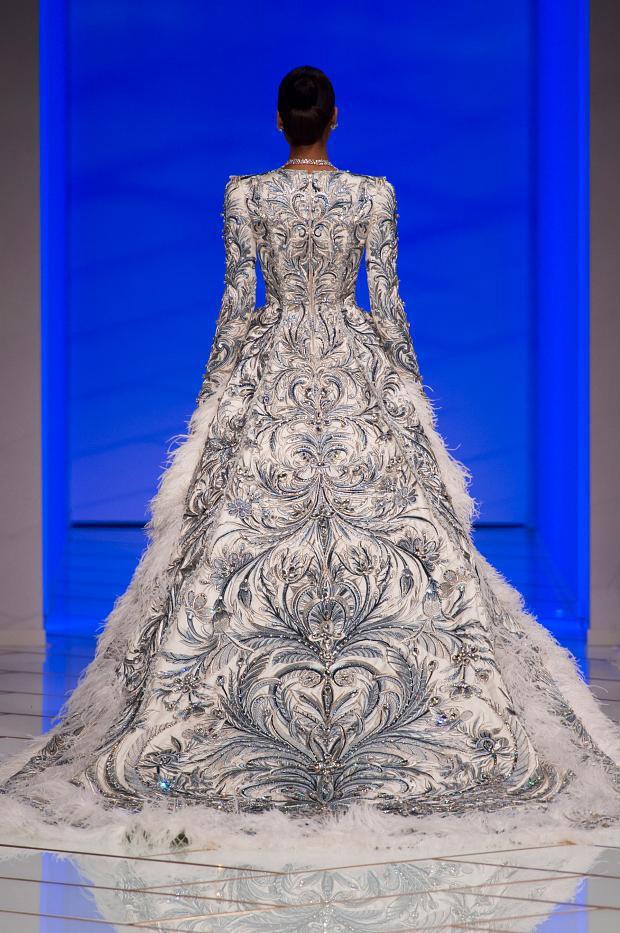 Самые красивые платья в мире 2017