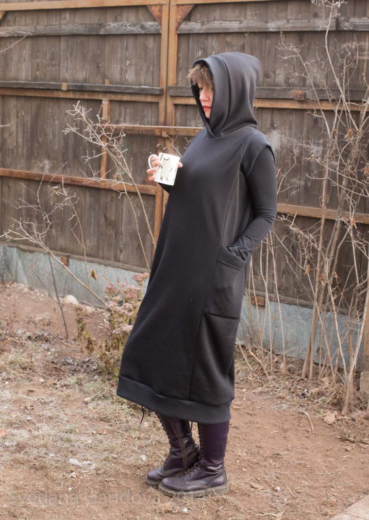 теплая одежда, одежда для женщин