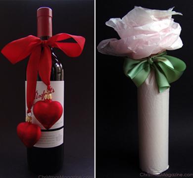 Влюбленное сердце. Оригинальные идеи упаковки подарка., фото № 24