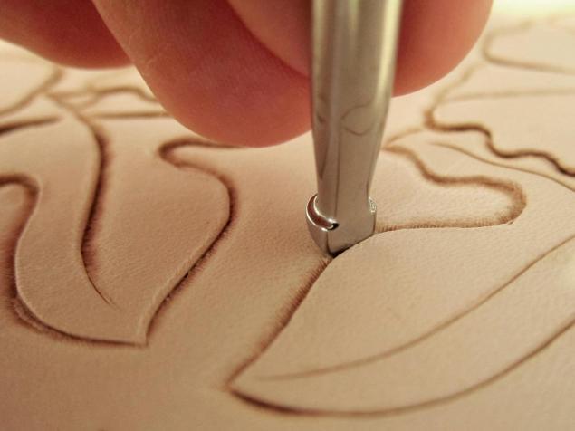 рисунки на коже: