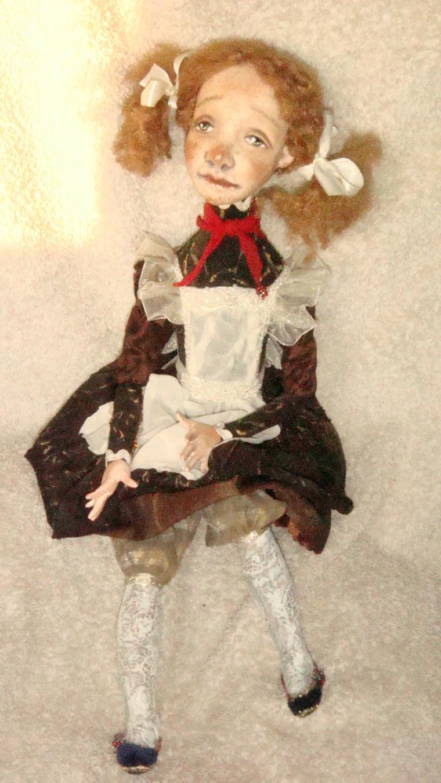 авторская кукла, магазин подарков