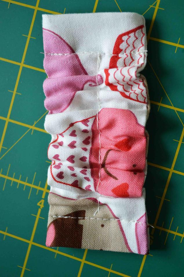 Филейное вязание это так просто
