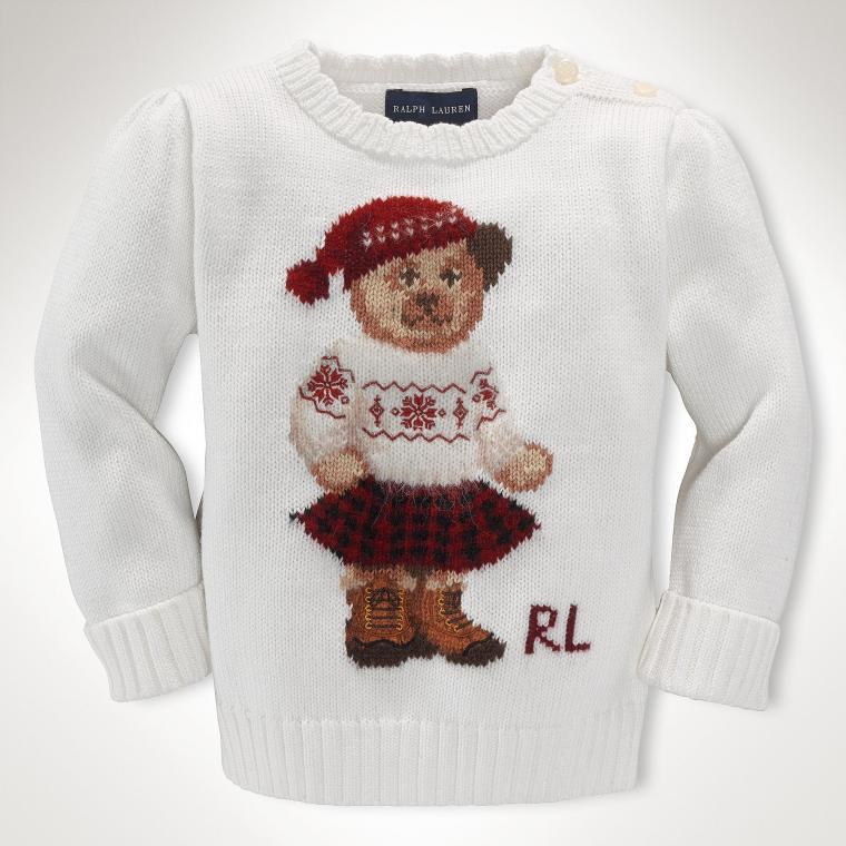 Маленьким модникам от Ральфа Лорена, фото № 18