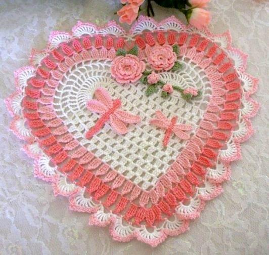 подарок на валентина
