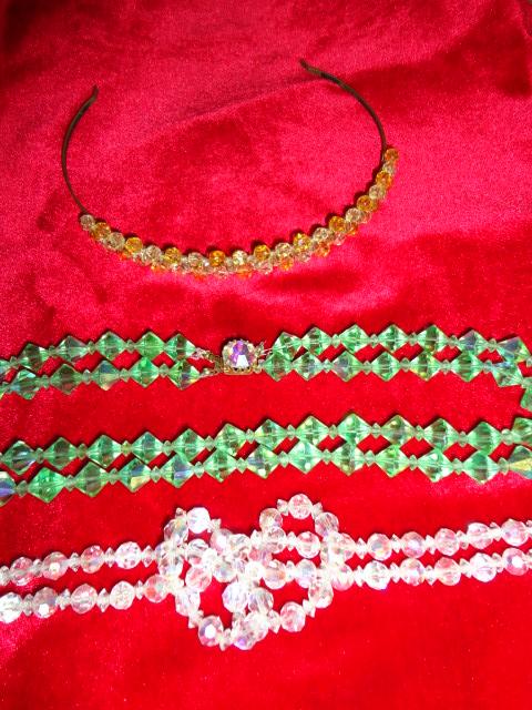 ободок, обруч, подарок, украшени, бижутерия, коллекция
