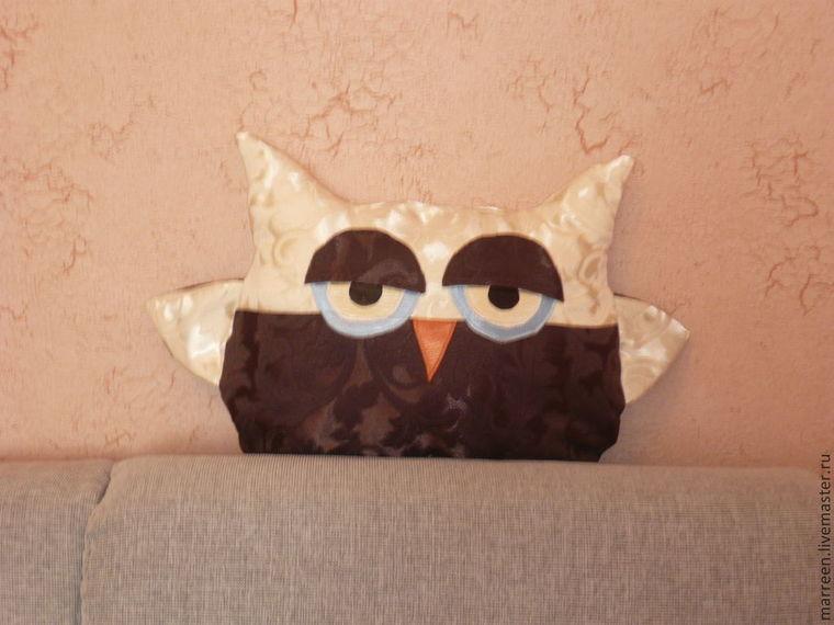 львенок, подушка, подушка для шеи