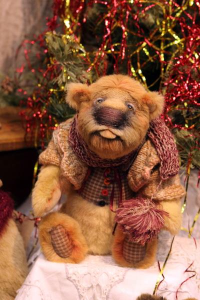 Hello Teddy 2014 (часть 4), фото № 42