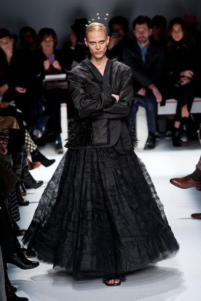 Schiaparelli Haute Couture весна-лето 2014, фото № 7