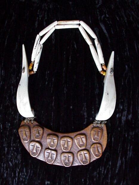 Этнические украшения народа Нага, фото № 21