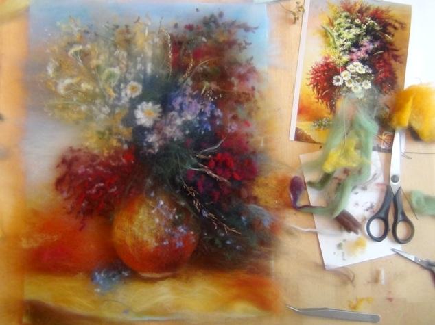 живопись мастеркласс, мастеркласс акварель, мастер класс, подарок день рождения, нетрадиционное рисование