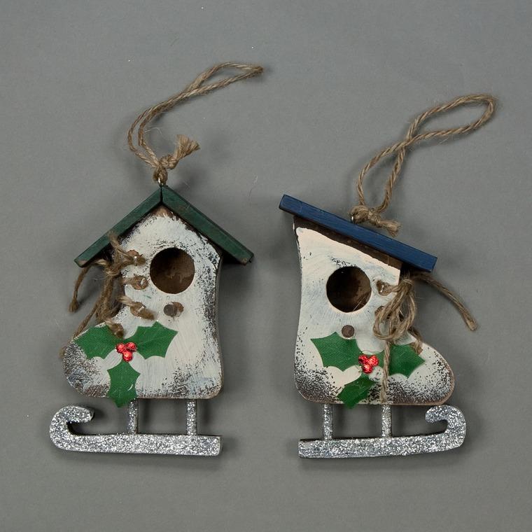 конце маникюра новогодние игрушки домики своими руками фото красивых билетов них