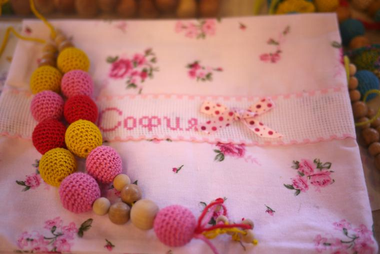 выставка-продажа, вязание