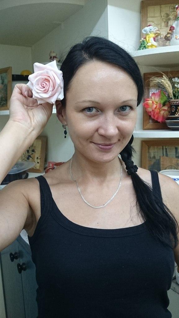 школа лепки цветов, флористика