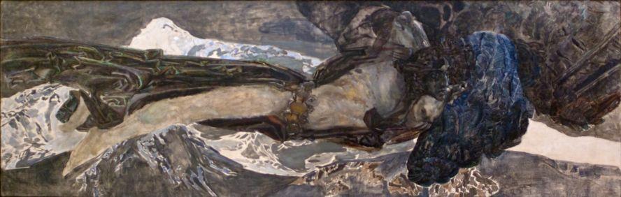 искусство, русская живопись