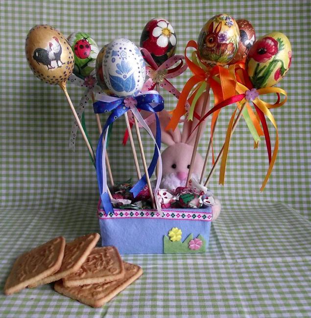 пасх, пасхальное яйцо, подарок, покупка