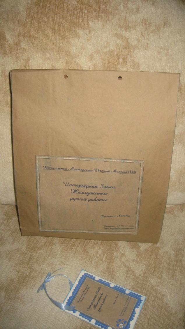 Фирменная упаковка Ваших  работ., фото № 8