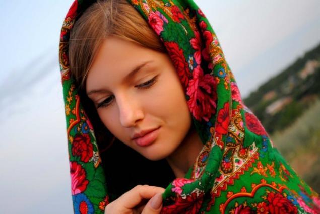 Русские красавицы, фото № 52