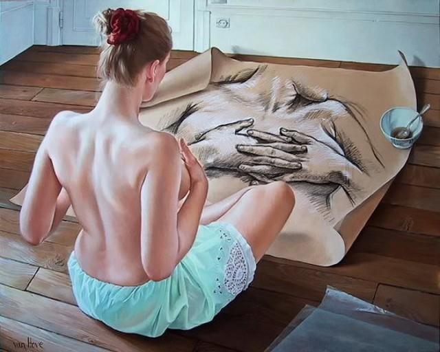 лилия горбач