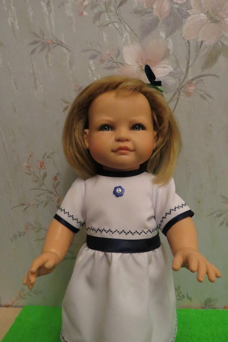 обновка для куклы