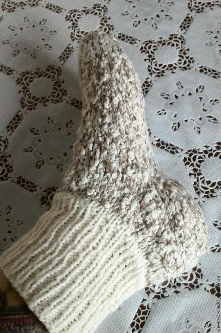 носки, тапочки для дома