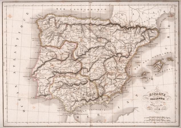 франция, география, антиквариат