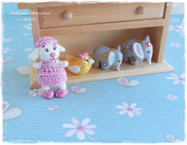 кукольные игрушки