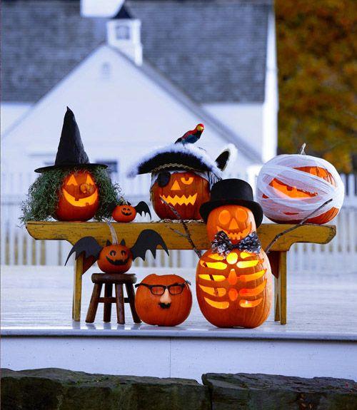 Идеи для Хэллоуина, фото № 8