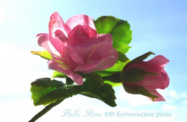 керамическая флористика, цветы из полимерной глины