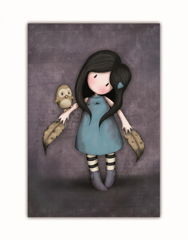 Куколки Сьюзен Вулкотт, фото № 26