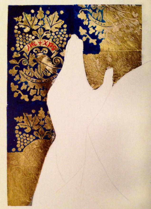 Гентский алтарь: как создавался шедевр. Часть II, фото № 6