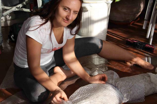 Время собирать камни...  или валять камни))), фото № 21