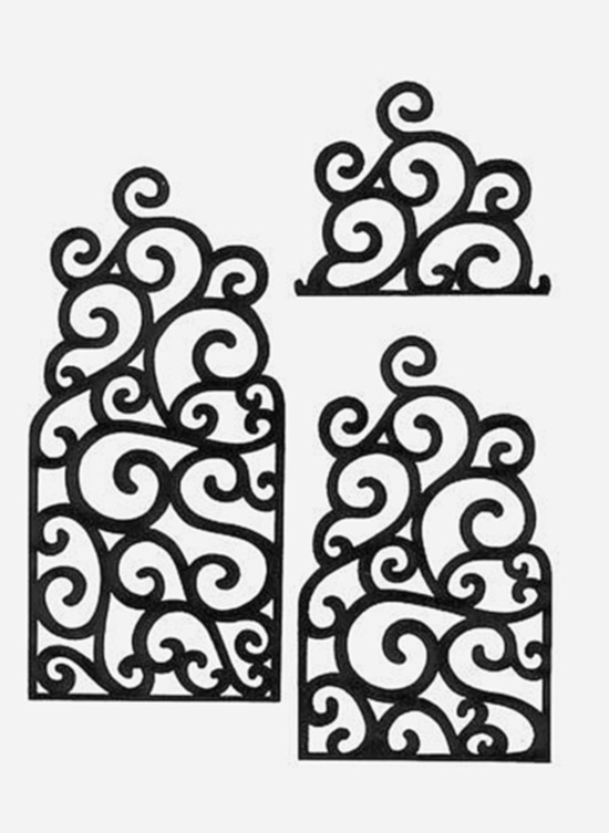 Колоритно и фактурно 20 креативных идей для декора стен и пола, фото № 25