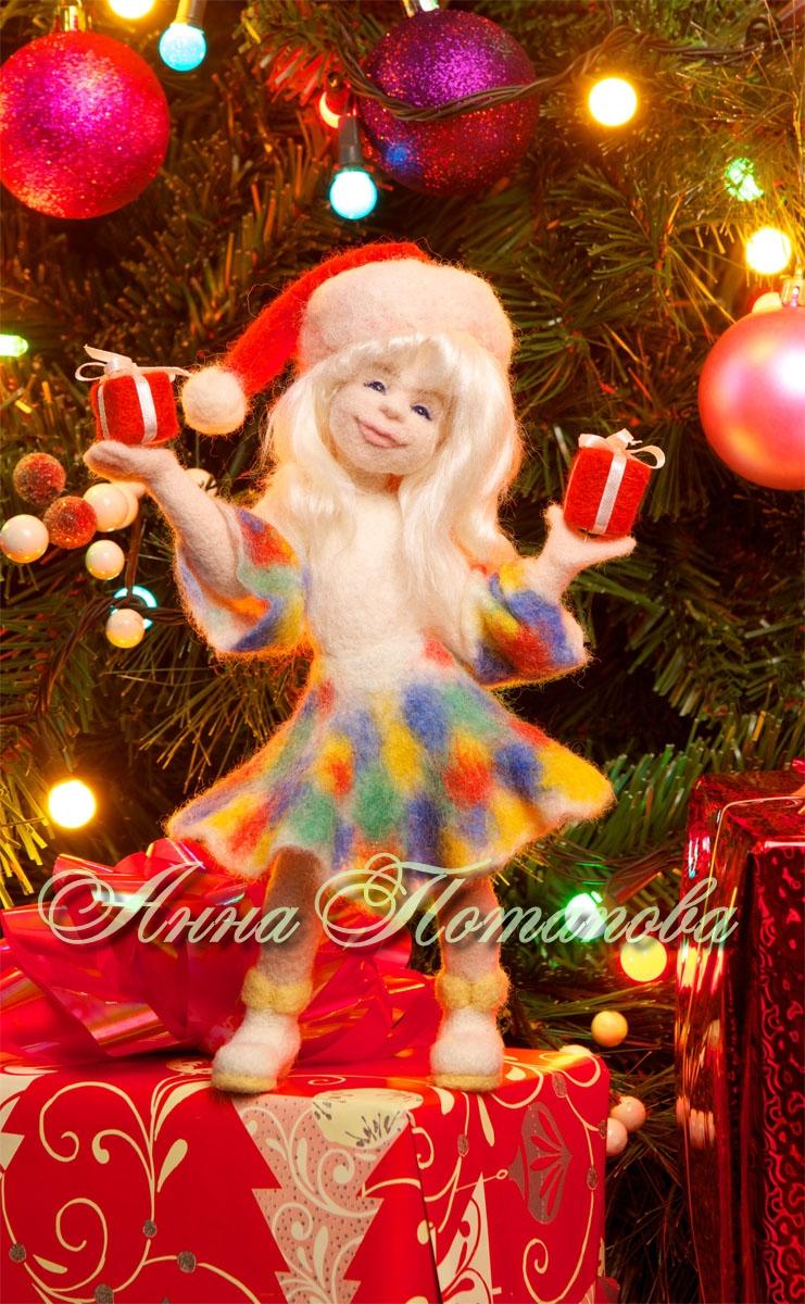 мастер-класс, мастер-класс по валянию, мастер-классы, мастер класс, авторская техника, анна потапова, авторская работа, авторская кукла, кукла из шерсти, кукла своими руками, кукла интерьерная, коллекционная кукла