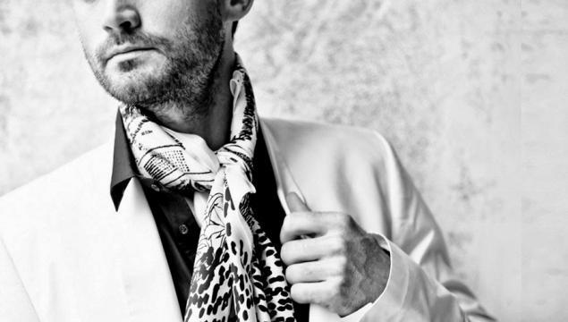 кашне, шарф