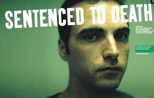 Рекламные кампании Benetton, фото № 23