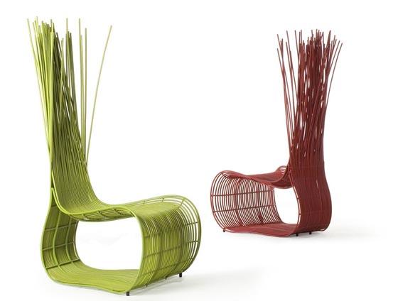 плетение из лозы