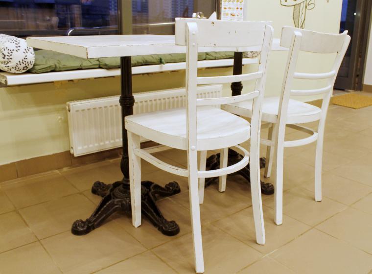 мебель для кафе, стулья, мебель